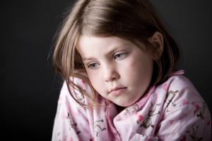 children's questions about divorce