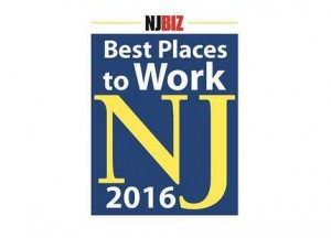 Best Places to Work in New Jersey