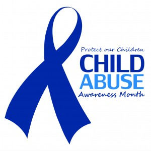 Child Abuse Awareness Month