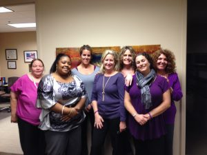 DV Awareness Month in freehold