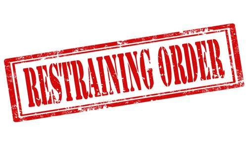 Temporary Restraining Order